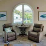 Nautical Living Room Edit
